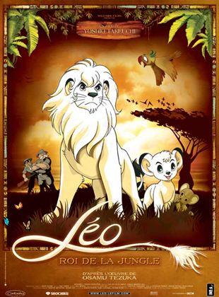 Bande-annonce Léo, roi de la jungle