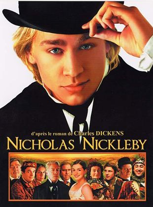Bande-annonce Nicholas Nickleby
