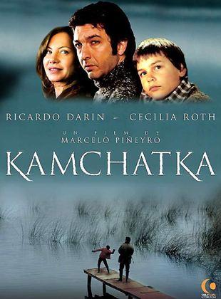 Bande-annonce Kamchatka