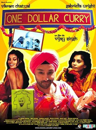 Bande-annonce One dollar curry