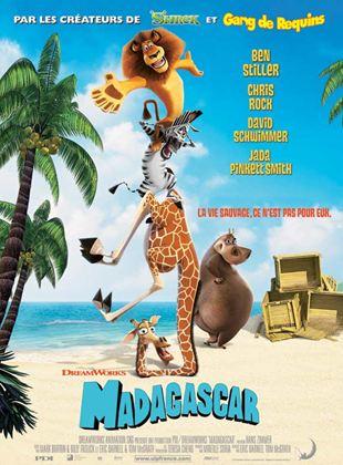 Bande-annonce Madagascar