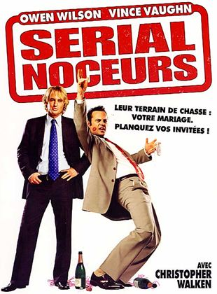 Bande-annonce Serial noceurs