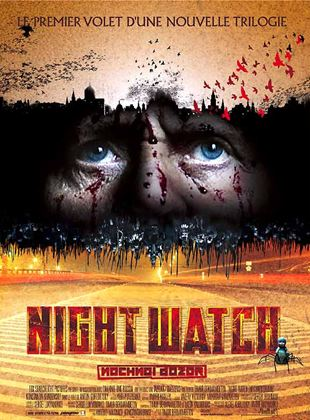 Bande-annonce Night Watch