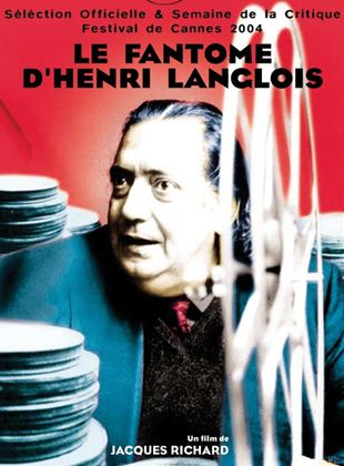 Bande-annonce Le Fantôme d'Henri Langlois