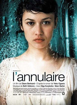 Bande-annonce L'Annulaire