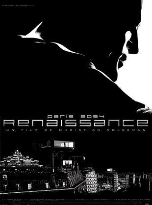 Bande-annonce Renaissance