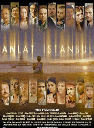 Bande-annonce Contes d'Istanbul