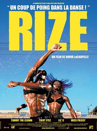Bande-annonce Rize