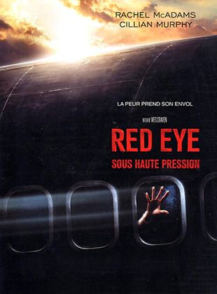 Bande-annonce Red Eye / sous haute pression