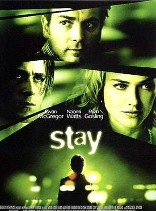 Bande-annonce Stay