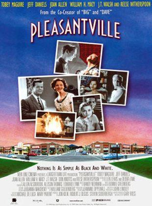 Bande-annonce Pleasantville