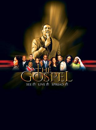 Bande-annonce The Gospel