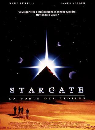 Bande-annonce Stargate, la porte des étoiles