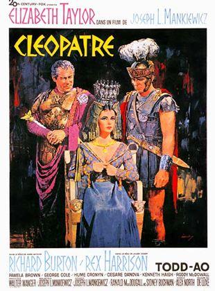 Cléopâtre streaming