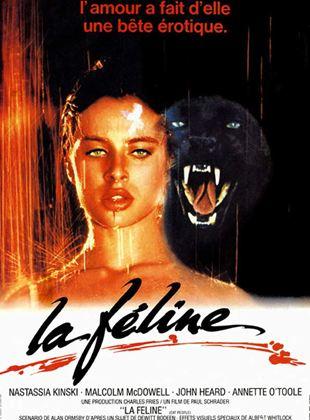 Bande-annonce La Féline