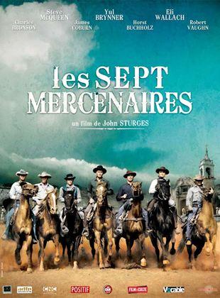Bande-annonce Les Sept mercenaires