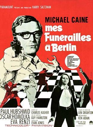 Bande-annonce Mes funérailles à Berlin