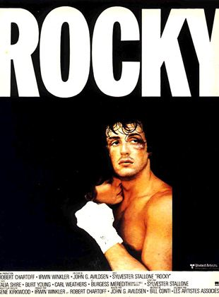 Bande-annonce Rocky