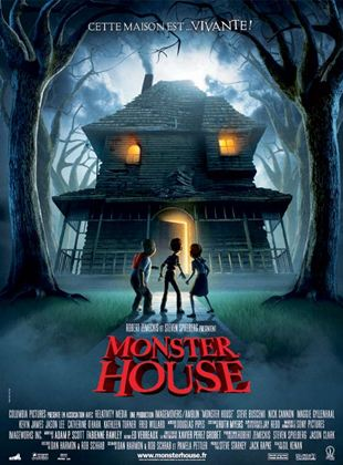 Bande-annonce Monster House
