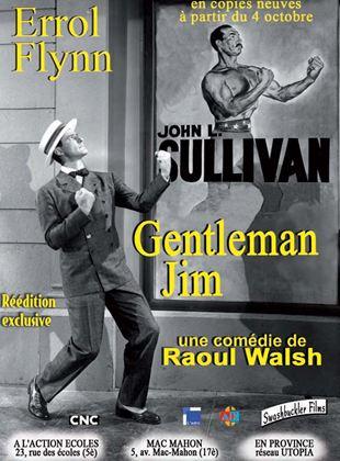 Bande-annonce Gentleman Jim