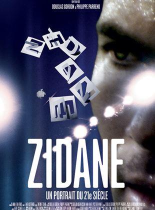 Bande-annonce Zidane, un portrait du XXIème siècle