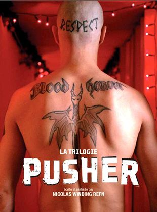 Bande-annonce Pusher