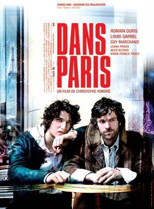 Bande-annonce Dans Paris