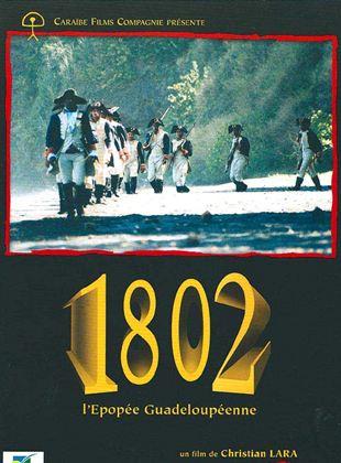 Bande-annonce 1802, l'épopée guadeloupéenne