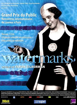 Bande-annonce Watermarks