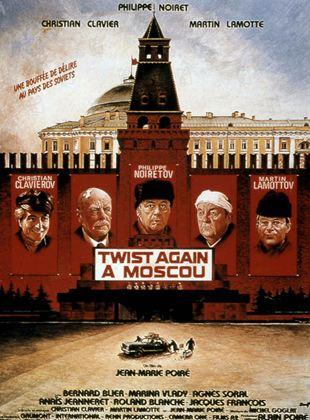 Bande-annonce Twist again à Moscou