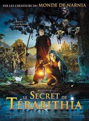 Bande-annonce Le Secret de Terabithia