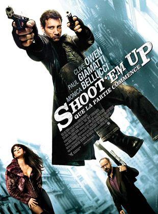 Bande-annonce Shoot'Em Up
