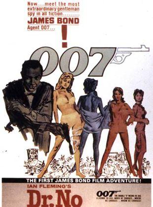 James Bond 007 contre Dr. No