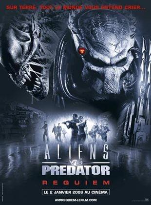 Bande-annonce Aliens vs. Predator - Requiem