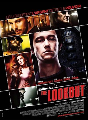 Bande-annonce The Lookout