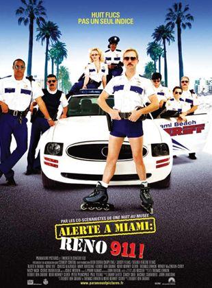 Bande-annonce Alerte à Miami / Reno 911 !