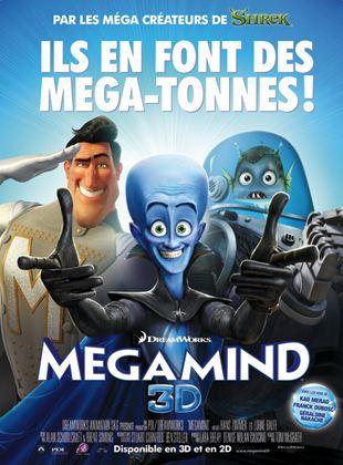 Bande-annonce Megamind
