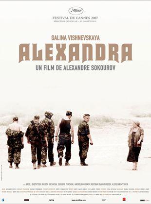 Bande-annonce Alexandra