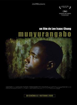 Bande-annonce Munyurangabo