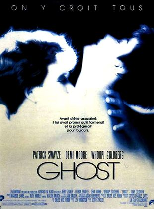 Bande-annonce Ghost