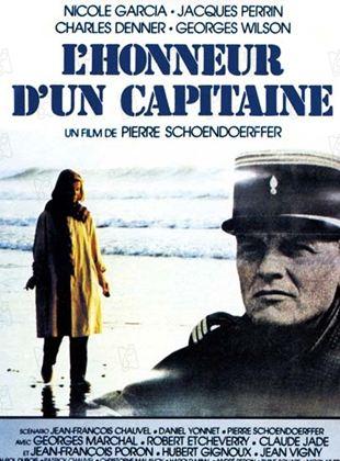 Bande-annonce L'Honneur d'un Capitaine