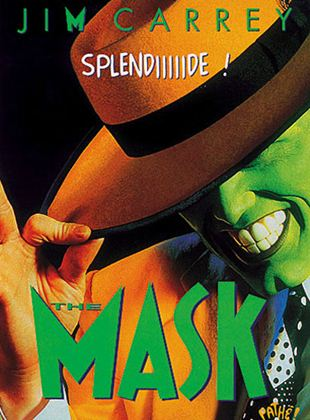 Bande-annonce The Mask