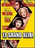 Bande-annonce Le Grand Alibi