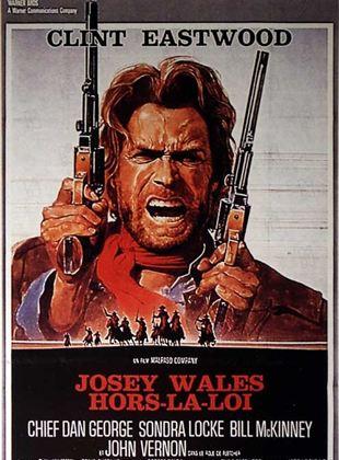 Josey Wales hors la loi VOD