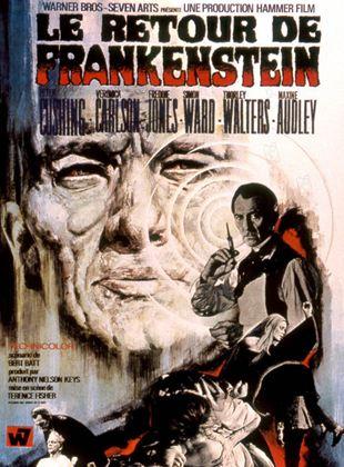 Bande-annonce Le Retour de Frankenstein