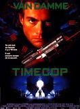 Bande-annonce Timecop