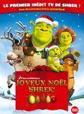 Bande-annonce Joyeux Noël Shrek !