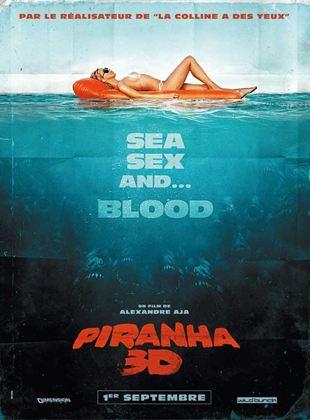 Bande-annonce Piranha 3D