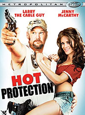 Bande-annonce Hot Protection