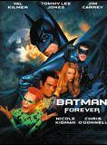 Bande-annonce Batman Forever